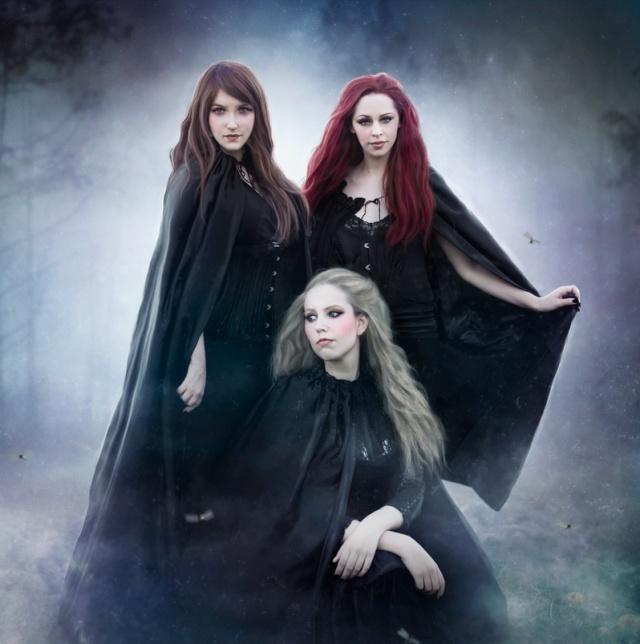 Fan-Artes Imagens: - Página 6 Witche10