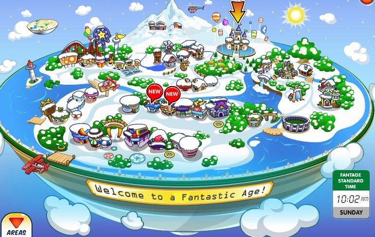 WOAH SNOW! Snow10