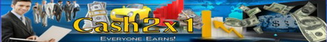 Cash2x1 Cycle Matrix Banner11