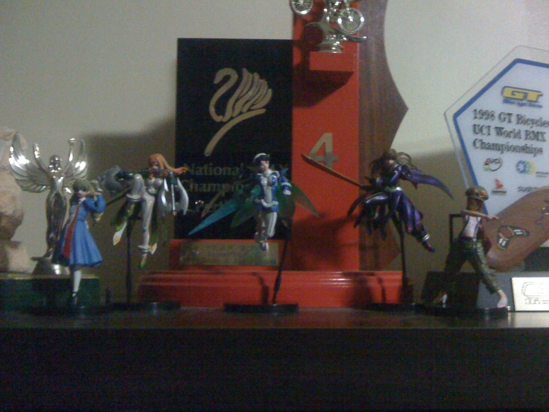 Mai-HiME/Otome Merchandise you DO own? - Page 6 Img_0114