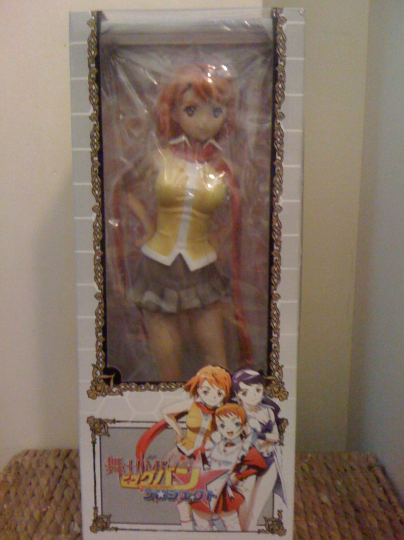 Mai-HiME/Otome Merchandise you DO own? - Page 6 Img_0119