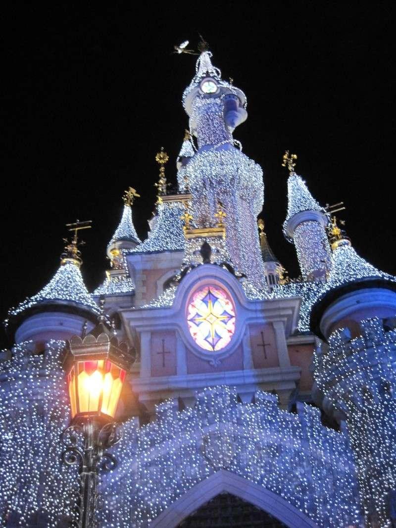[Disneyland Paris] Mon séjour au Newport Bay Club (20 & 21/11/2010) Img_1513