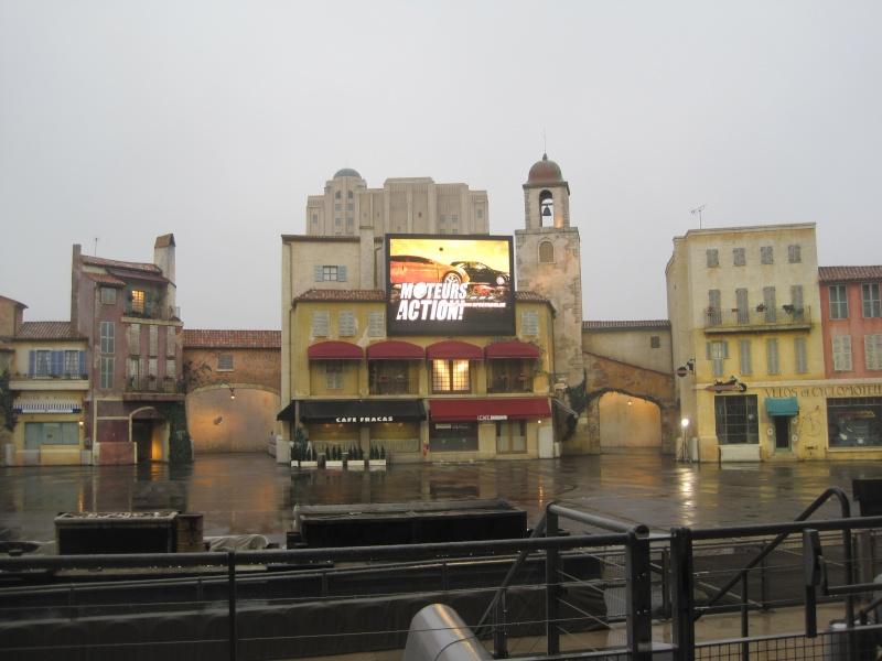 [Disneyland Paris] Mon séjour au Newport Bay Club (20 & 21/11/2010) Img_1611