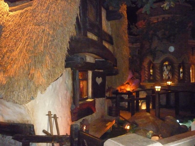 Découverte du Sequoia Lodge pour un séjour du 27 au 28/09/12  P1030813