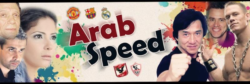 arabspeed