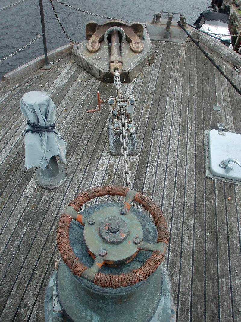 Minenjagdboot KONSTANZ M 1081 - Seite 4 75617010