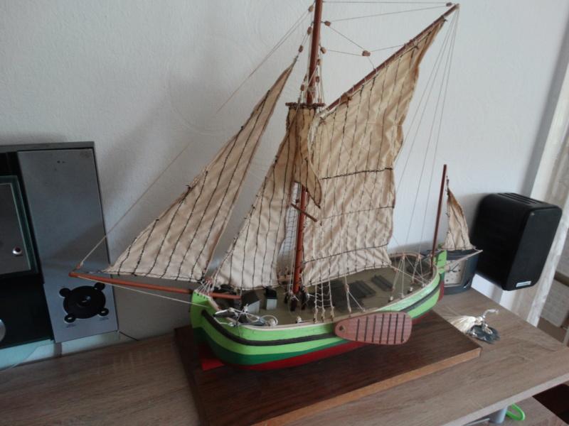 Standmodell Ewer Dsc00286