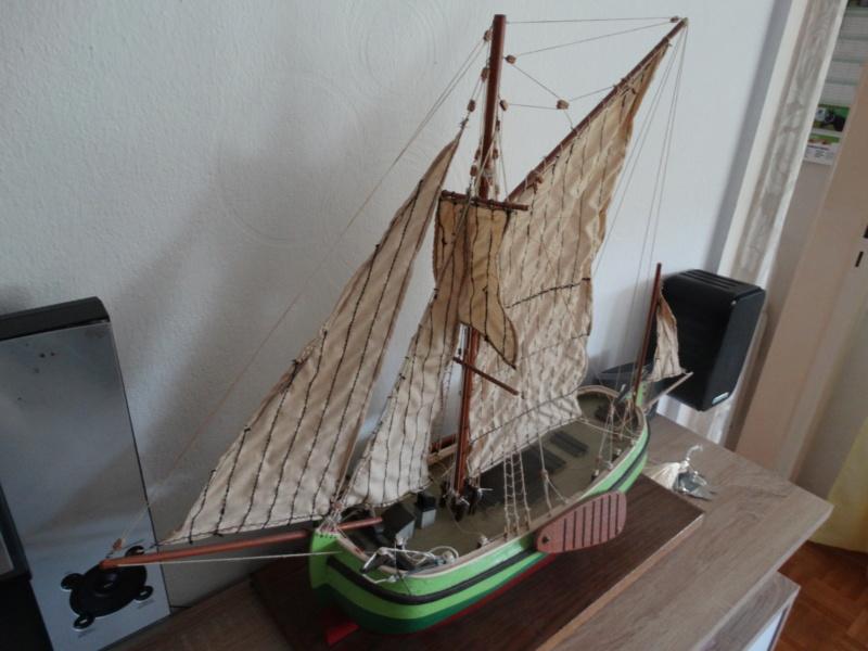 Standmodell Ewer Dsc00287