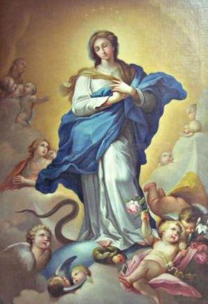 15 août Assomption de la Très Sainte Vierge Marie 14e50f10