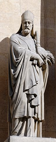 16 mai : Saint Honoré d'Amiens (Honorat)  192px-10