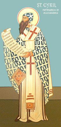 27 juin : Saint Cyrille d'Alexandrie 210px-10