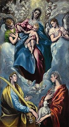 30 Janvier : Sainte Martine de Rome 220px-12