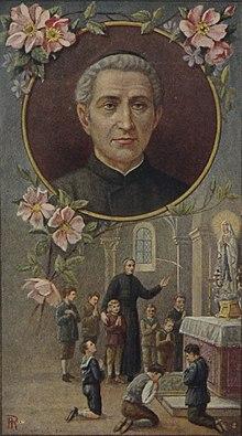 1er avril: Saint Ludovic Pavoni 220px-15