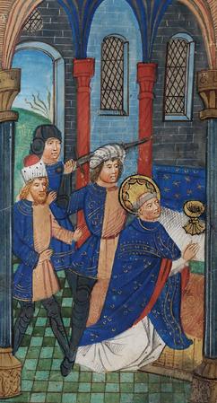 7 mai : Saint Thomas Becket  242px-10
