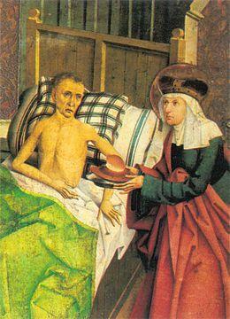 6 mars : Sainte Agnès de Bohême (de Prague) 260px-13