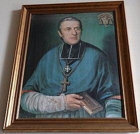 21 mai : Saint Eugène de Mazenod 280px-19