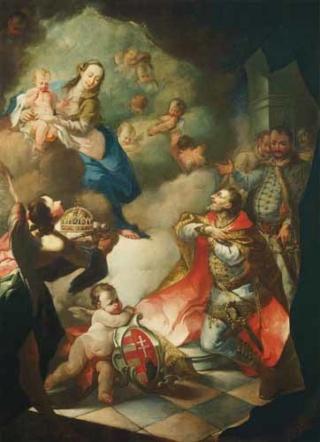 16 août : Saint Etienne de Hongrie 28850a10