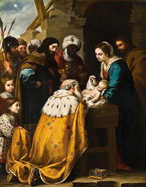 6 janvier : Saints Rois Mages 300px-11
