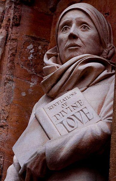 14 mai : Sainte Julienne Norwich 386px-10