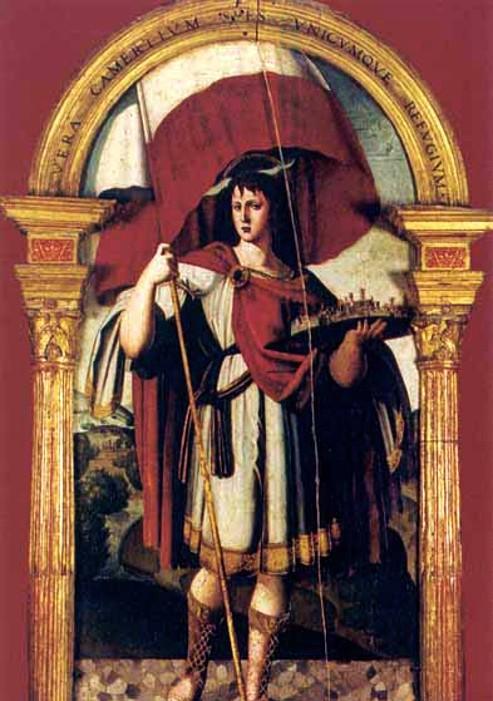 18 mai : Saint Venant de Camérino 44dc6d10