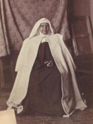 26 août : Sainte Marie de Jésus crucifié (Maryam Baouardy) 52704210