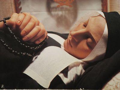 18 février : Sainte Bernadette Soubirous 97272a10