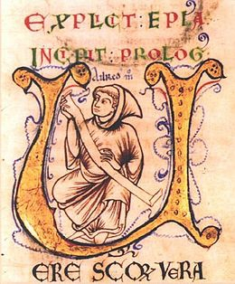 Saint du jour - Page 38 Aelred10