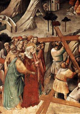 3 mai : Invention de la Sainte Croix Agnolo10