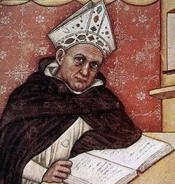 15 novembre : Saint Albert le Grand Albert10