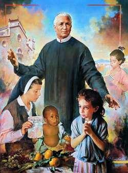 6 février : Saint Alfonso Maria Fusco Alfons11