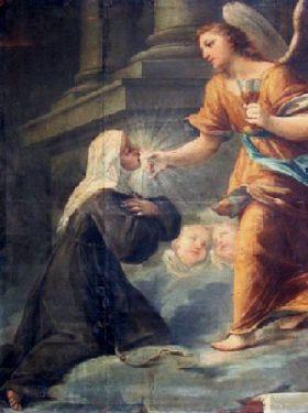 4 janvier : Sainte Angèle de Foligno Angele11