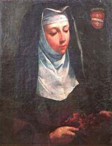 14 Juillet : Bienheureuse Angéline de Marsciano (Angeline de Angeli10
