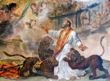 17 octobre : Saint Ignace d'Antioche Antioc10