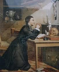 28 avril : Saint Louis-Marie Grignion de Montfort B112a210