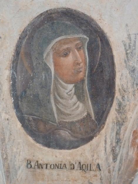 28 février : Bienheureuse Antoinette de Florence Beata-10