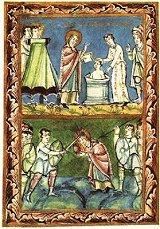 5 juin : Saint Boniface de Mayence Bonifa10