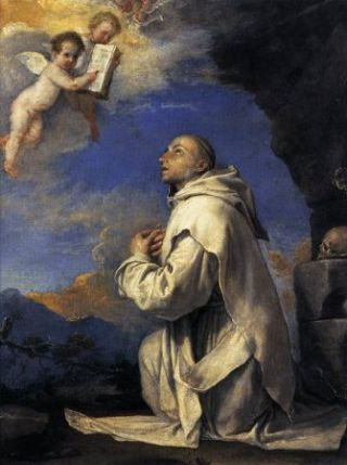 6 octobre : Saint Bruno de Cologne (Le Chartreux)  Bruno10