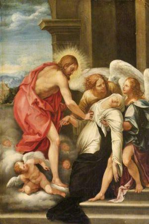 29 avril : Sainte Catherine de Sienne C1ae0510