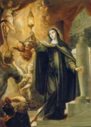 Saints et Saintes du jour - Page 25 Claire10