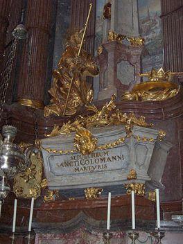 16 juillet : Notre-Dame du Mont Carmel  Colman10