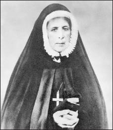 26 septembre : Sainte Marie-Victoire-Thérèse Couderc Couder10