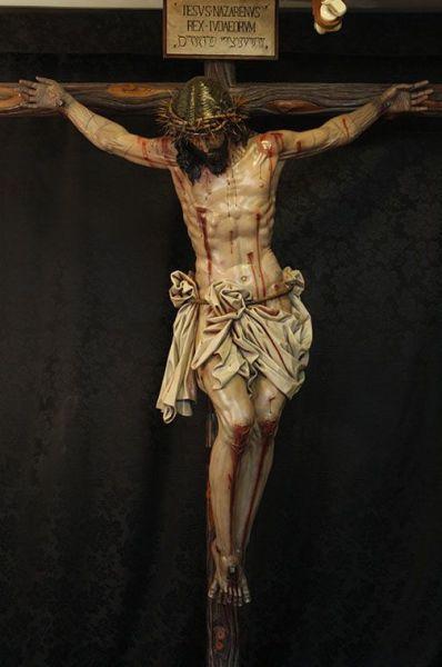 14 septembre La Croix Glorieuse, Exaltation de la Ste Croix Croix10
