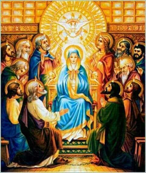 22 mai Vigile de la Pentecôte D0b22310