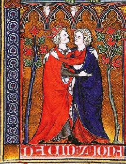Saints et Saintes du jour - Page 15 David_10