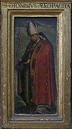3 octobre : Saint Denys l'Aréopagite Denis_10