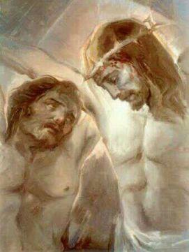 12 octobre : Saint Dismas Le Bon Larron Dismas10