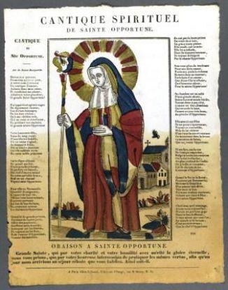 22 avril : Sainte Opportune Fortun10