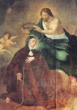 9 juillet : Sainte Véronique Giuliani Giulia10