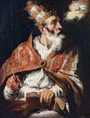 3 septembre : Saint Grégoire le Grand Gregoi10