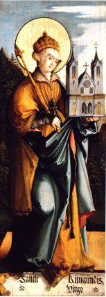 Saints et Saintes du jour - Page 15 Heilig11